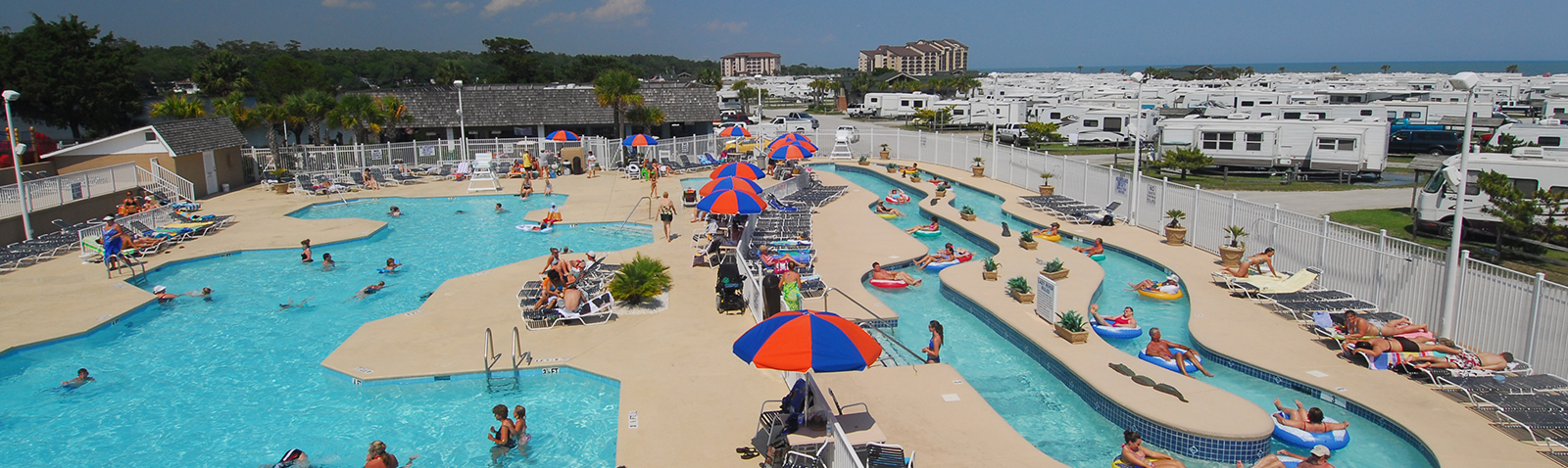 Myrtle Beach Travel Park